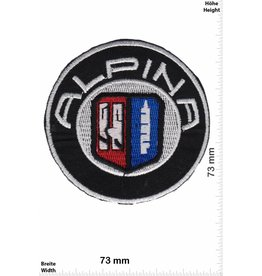BMW BMW - Alpina - round - big