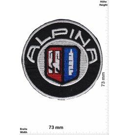 BMW BMW - Alpina - rund - big