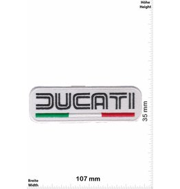 Ducati Ducati - white