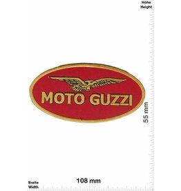 Moto Guzzi Moto Guzzi -rot  gold