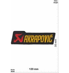 Akrapovič Akrapovič - Auspuffanlagen