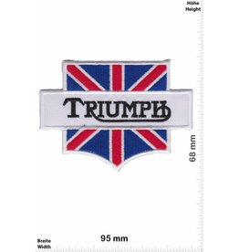 Triumph Triumph - white - UK