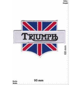 Triumph Triumph - white - UK