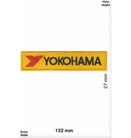 Yokohama Yokohama - yellow
