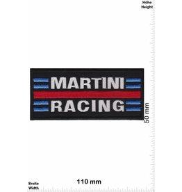 Martini MARTINI  Racing  - schwarz