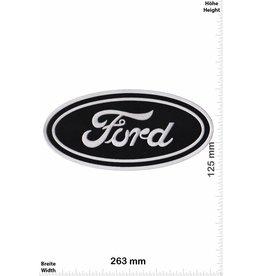 Ford Ford - schwarz - 26 cm