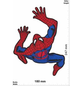 Spiderman Spider-Man - Peter Parker - 24 cm