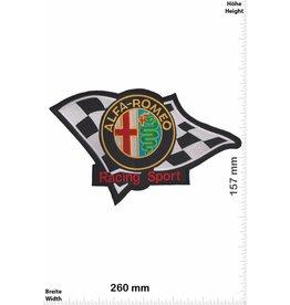 Alfa Romeo Alfa Romeo - Racing Sport - 26 cm