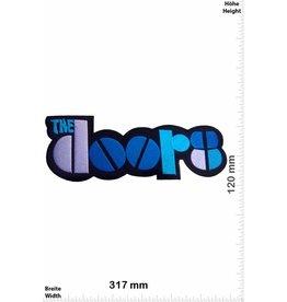 The Doors  The Doors - 31 cm