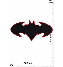 Batman Batman - black -  30 cm