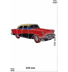 Buick  Buick - GM - 24 cm