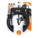Axa ringslot Solid zwart ART2