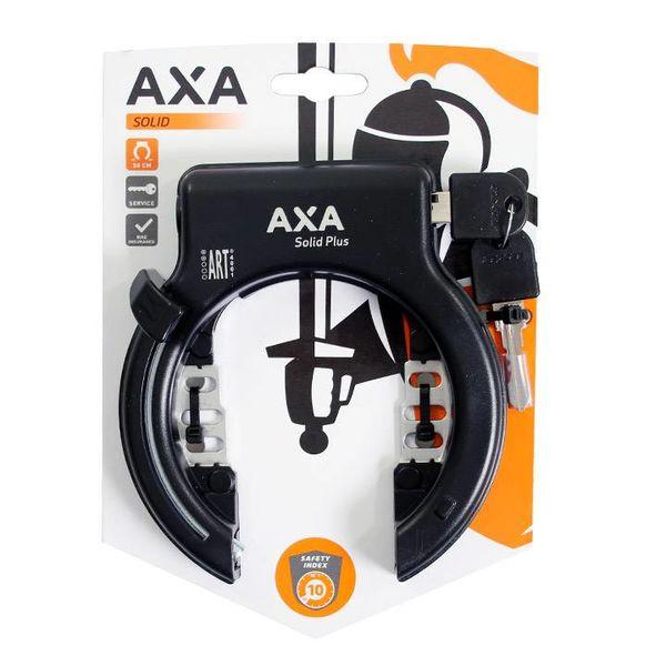 Axa ringslot Solid Plus ART2