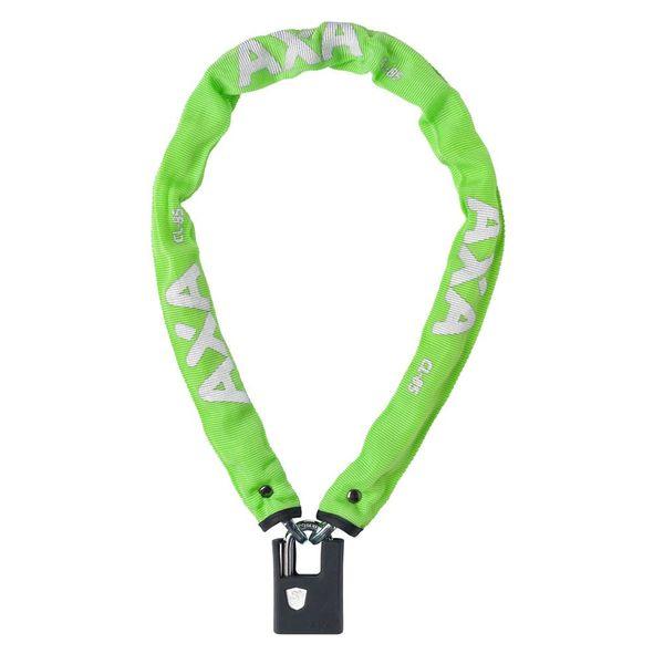 Axa kettingslot Clinch+ 85 groen