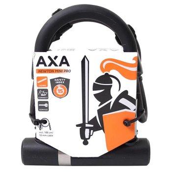 Axa beugelslot Newton Pro UL Mini + Kabel ART2