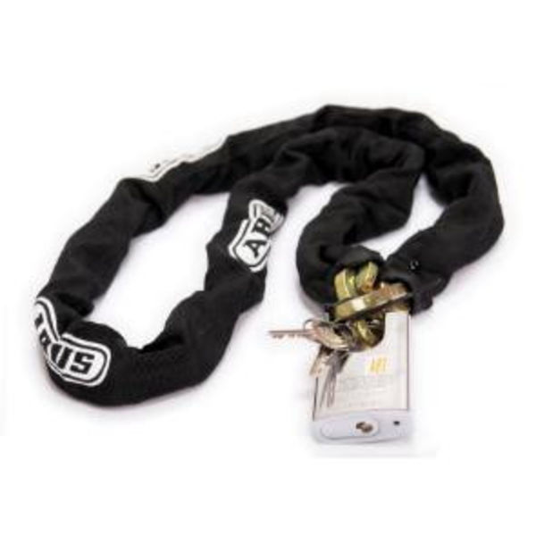 Abus Abus kettingslot Platinum Chain 34 CS/55 140 zwart ART3
