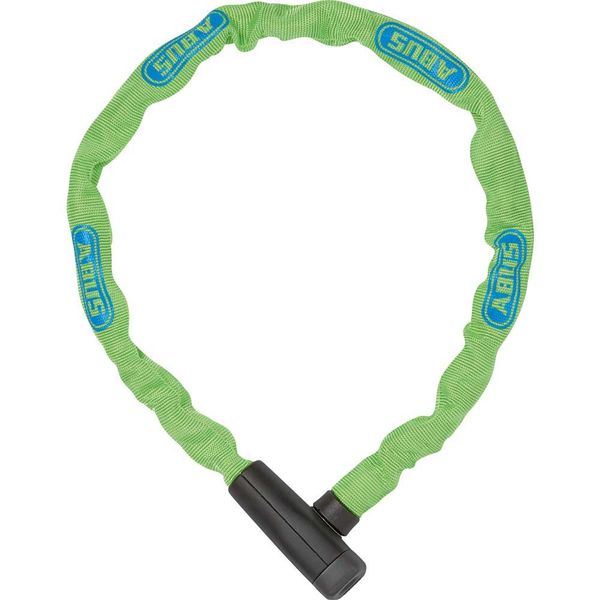 Abus kettingslot Steel-O-Chain 5805K/75 lime