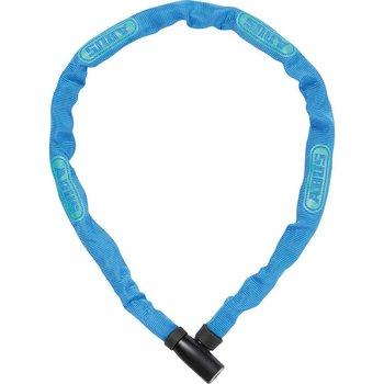 Abus kettingslot Steel-O-Chain 4804K/75 blauw
