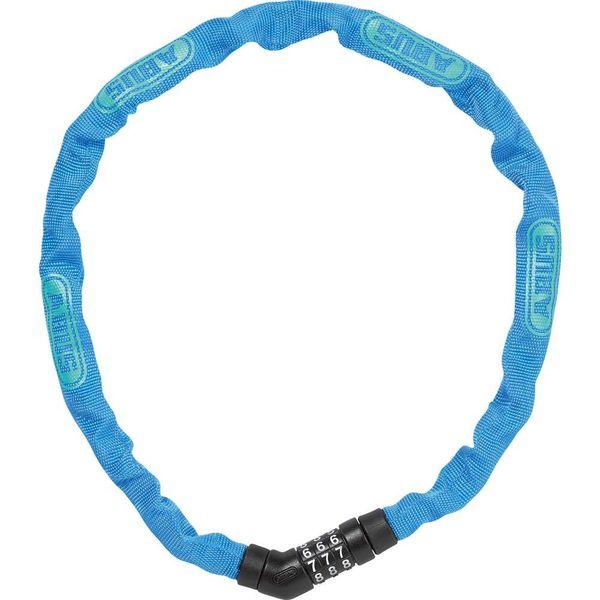 Abus cijfer kettingslot 4804C/75 blauw
