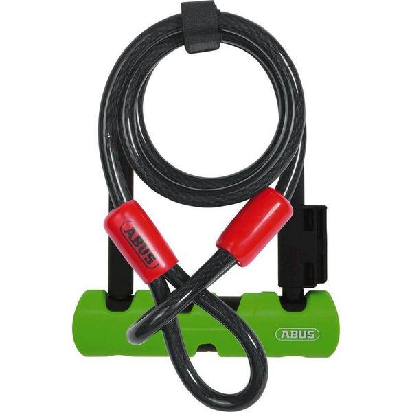 Abus Beugelslot Ultra Mini 410/150HB180 SH34