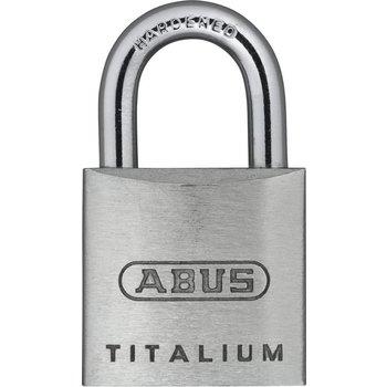 Abus hangslot TITALIUM™ 64TI/40