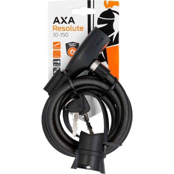 Axa kabelslot Resolute 150/10