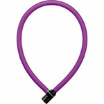 Axa Kabelslot Resolute 60/6 Royal Purple