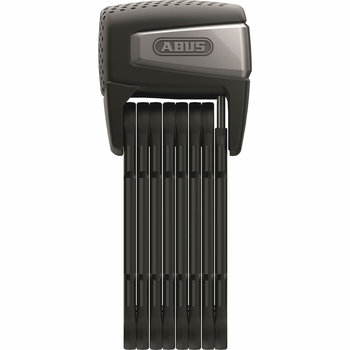 Abus vouwslot Bordo SmartX 6500A/110 black SH