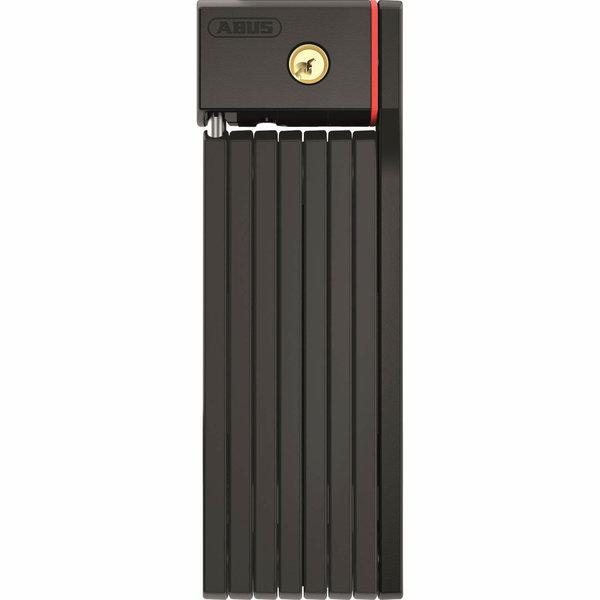 Abus vouwslot Bordo Big uGrip 5700/100 black SH