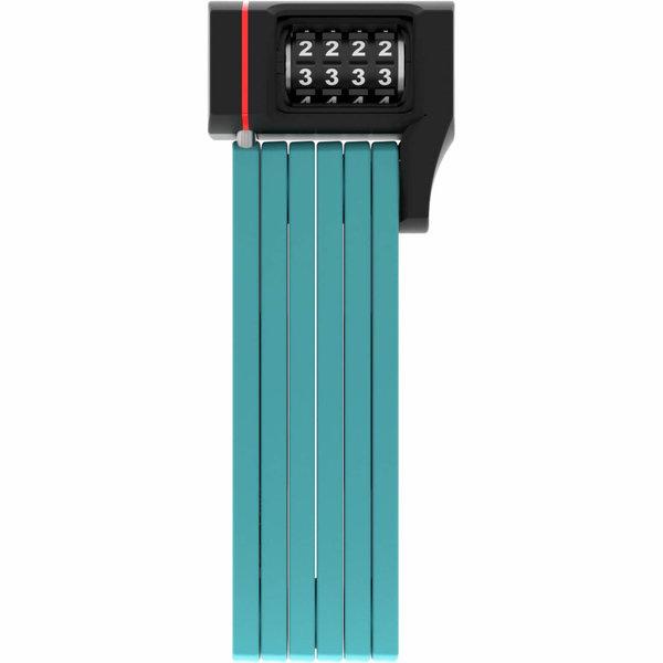 Abus vouwslot Bordo uGrip 5700C/80 core green SH