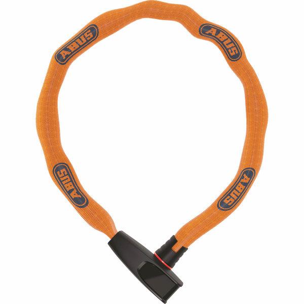 Abus kettingslot Catena 6806K/75 neon orange