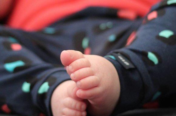 Newborn (maat 56 - 80)