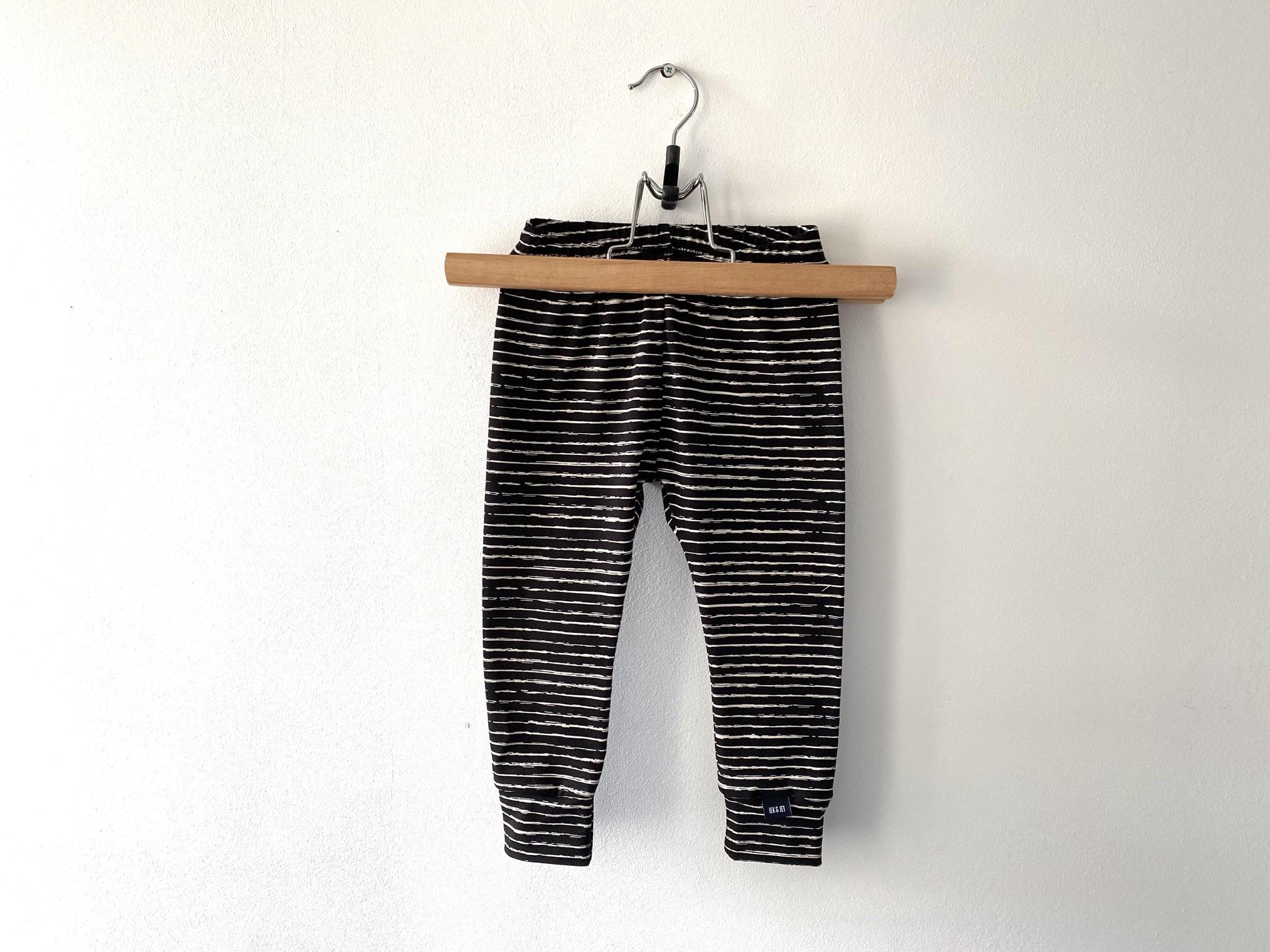 Broek Moos - stripes