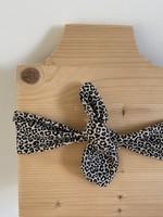 Haarband Ally - luipaard