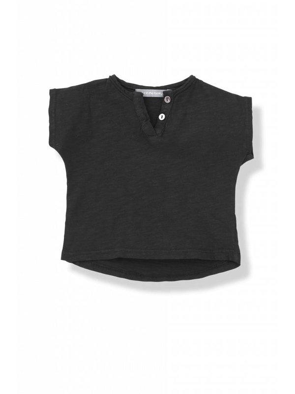 Jan t-shirt black