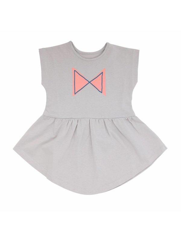 Bow Skirt Top LAATSTE MAAT 116-122