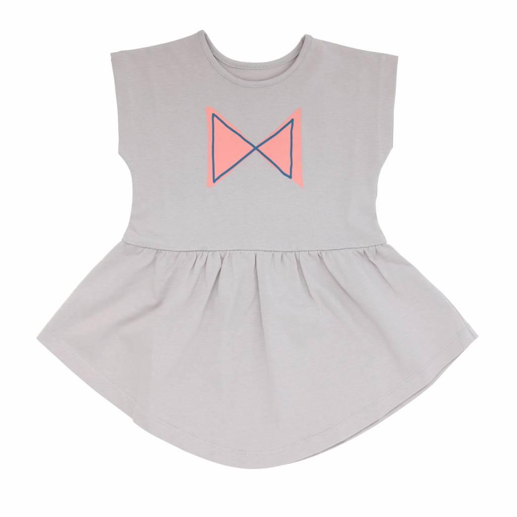 Bow Skirt Top