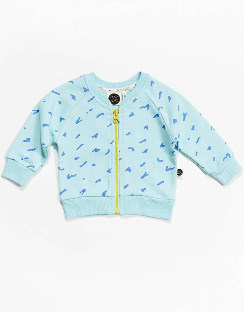 Scratch Baby Jacket