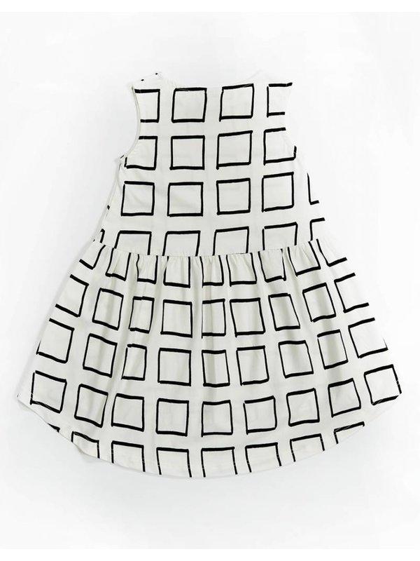 Frames dress LAATSTE MAAT 122-128
