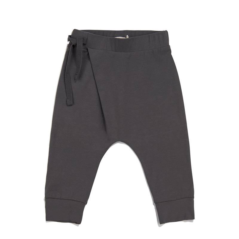 Harem pants graphite