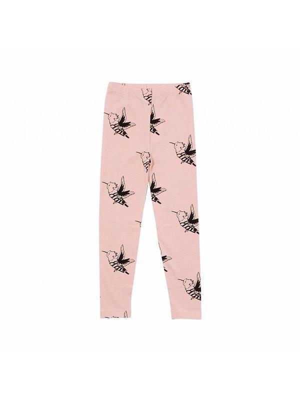 Hummingbird leggings