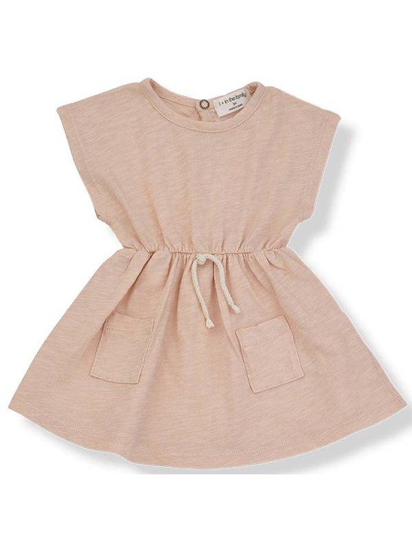 Katya dress alba