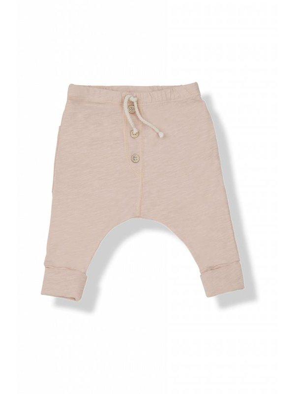 Raul pants alba