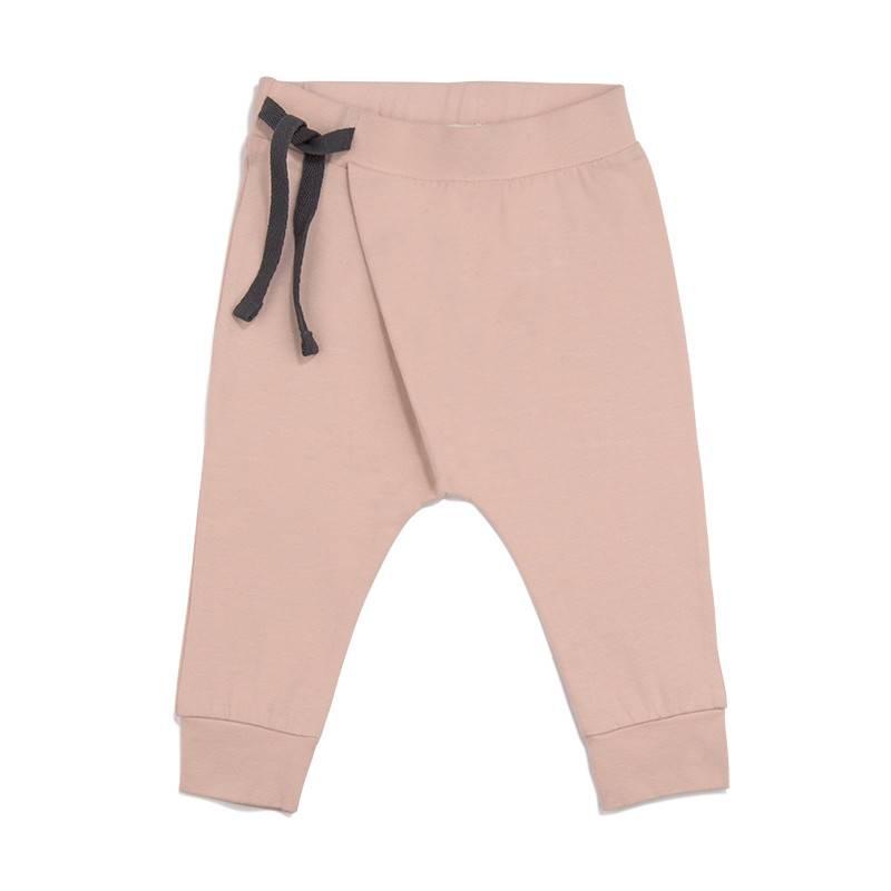 Harem pants blush