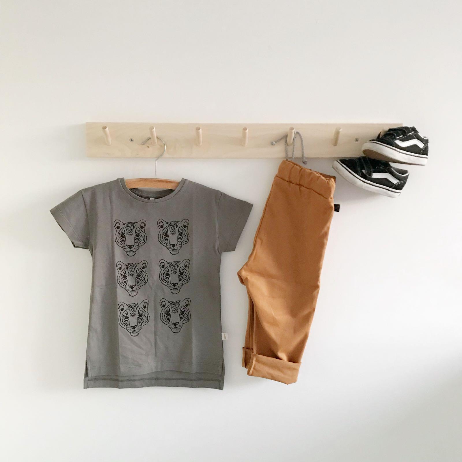Jongenskleding outfit inspiratie