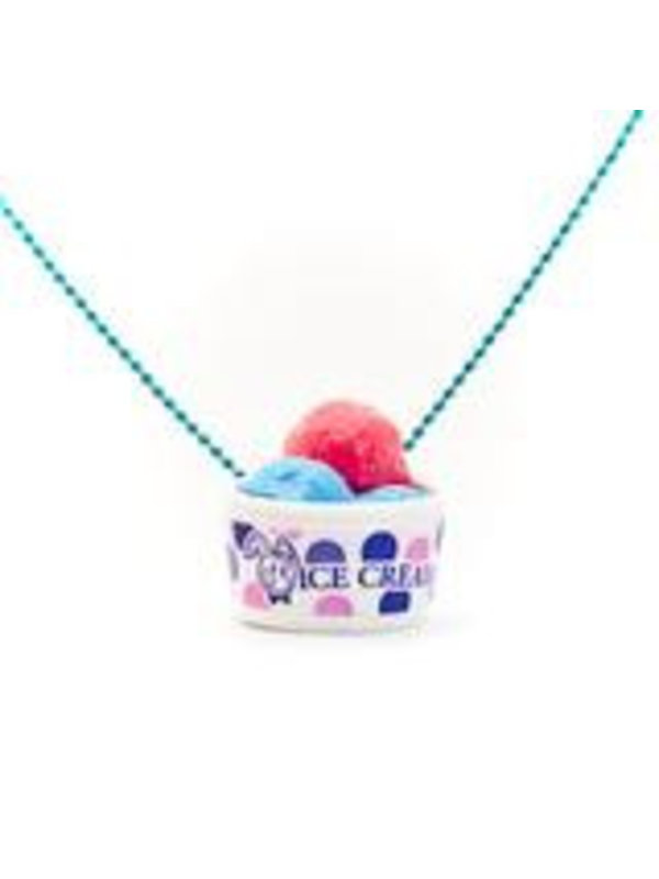 Icecream Necklace