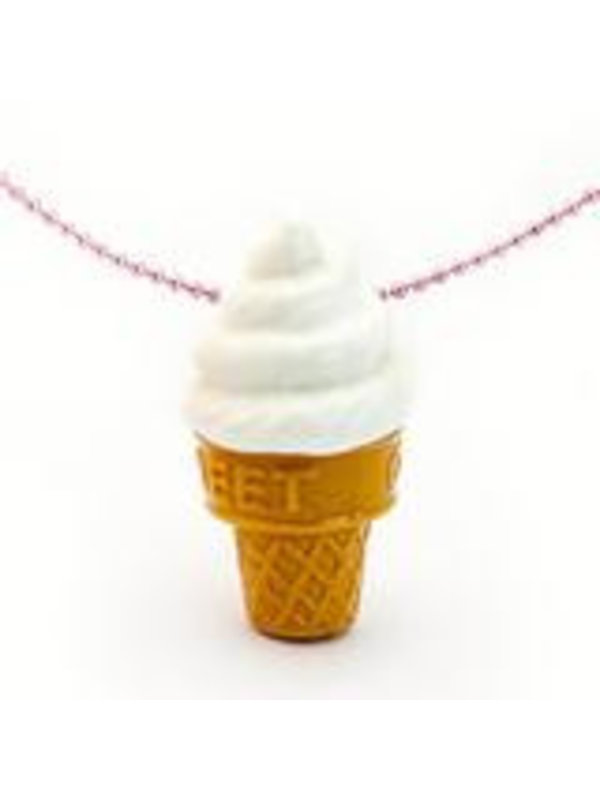 Icecream Necklace (various models)