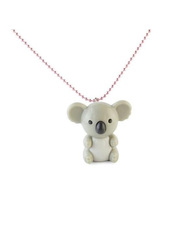 Wild animals Necklace (various models)