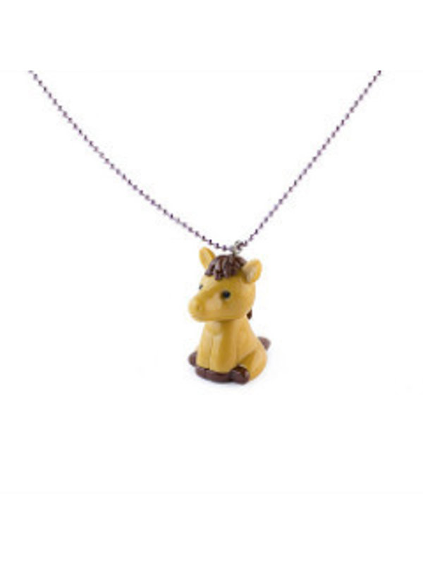 Wild animals Necklace