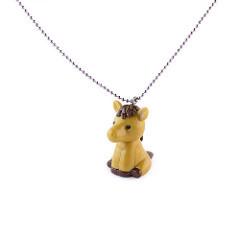 Wild animals Necklace
